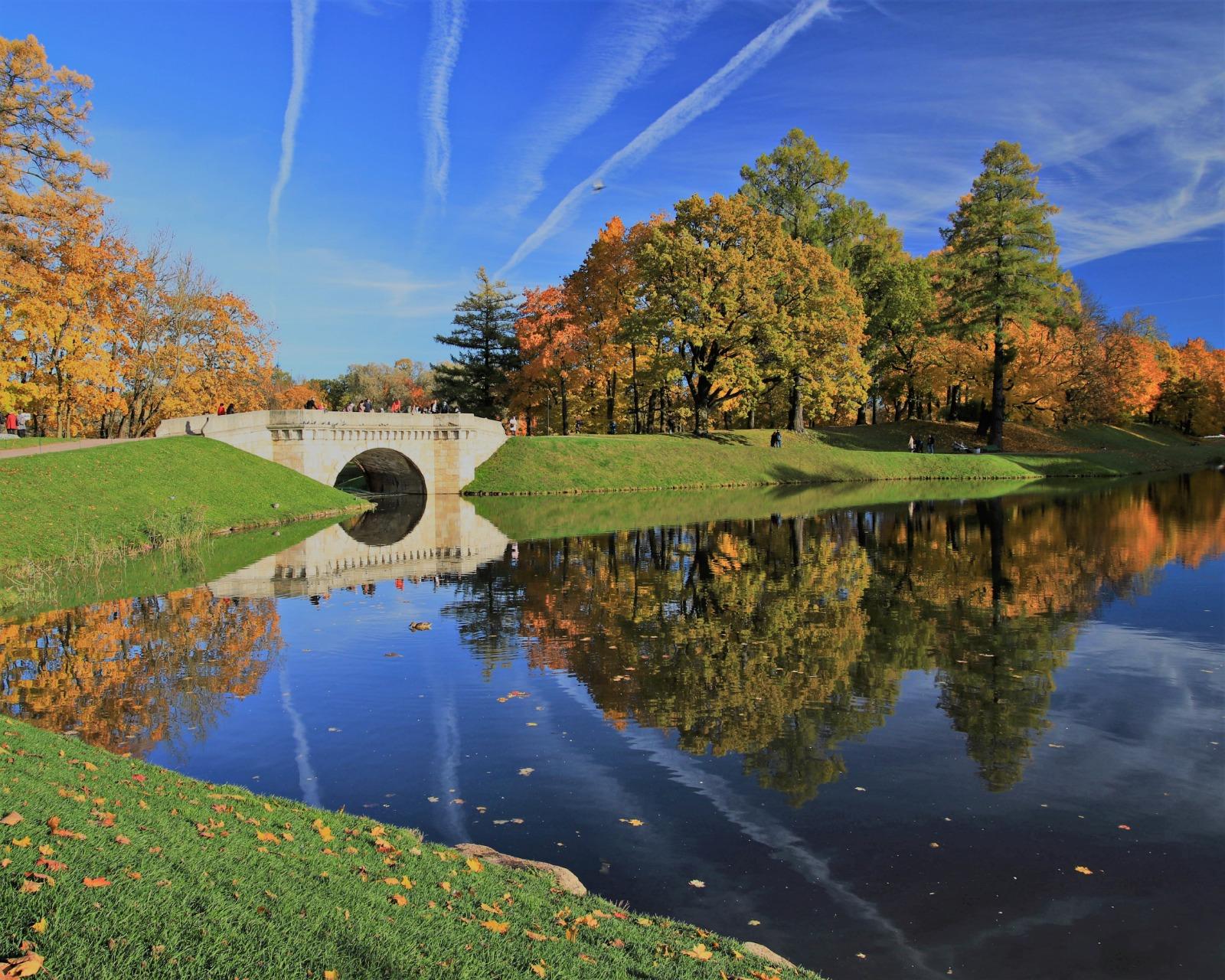 Замок-дворец Павла I