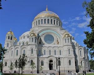 Памятник С. О. Макарову