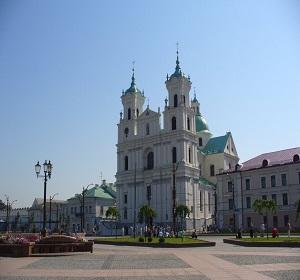 Кафедральный собор Св. Франциска