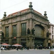 Театр Комедии на Невском Проспекте